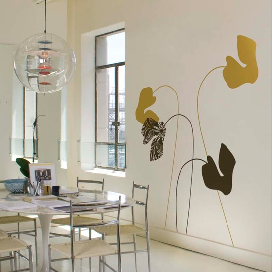 Drawing On The Wall Life Design Love